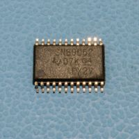 SN89062 - Playstation hand controller chip